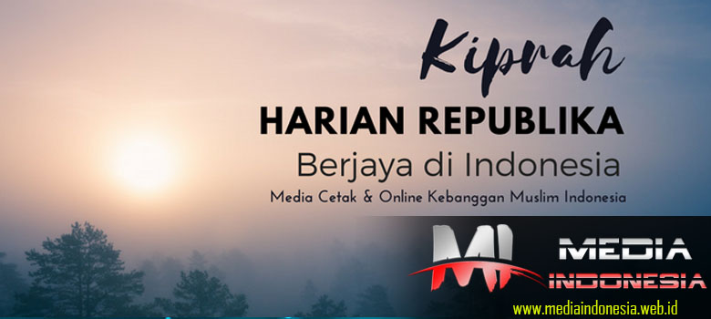 Harian Republika