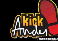 Kick Andy (Metro Tv)