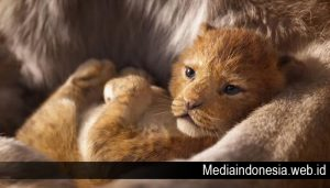 Fakta Menarik Film The Lion King